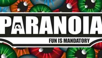 Ask questions to paranoia game Paranoia Questions